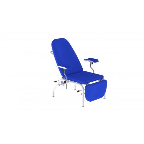 Cadeiras Recolha Sangue