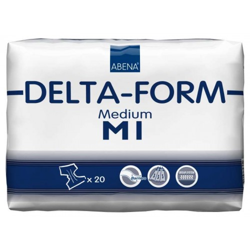 ABENA DELTA- FORM M1