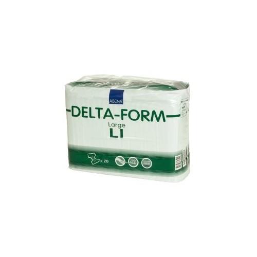 ABENA DELTA- FORM L1
