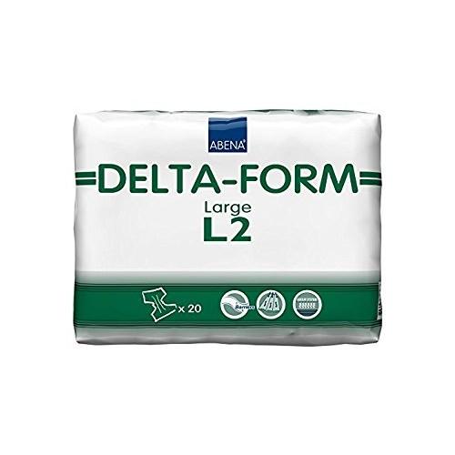 ABENA DELTA-FORM L2