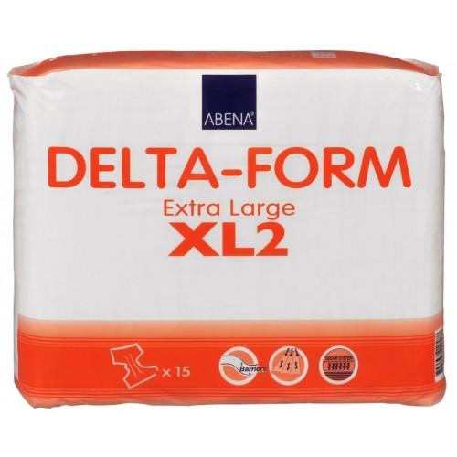 ABENA DELTA-FORM XL 2 EXTRA